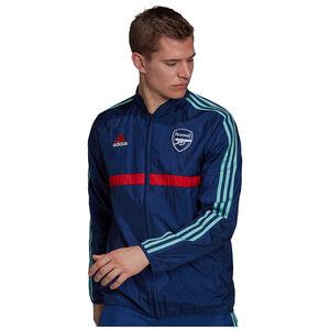 FC Arsenal Icon Jacke Herren, dunkelblau / rot, zoom bei OUTFITTER Online