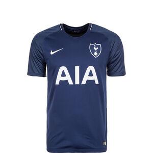 Tottenham Hotspur Trikot Away Stadium 2017/2018 Kinder, Blau, zoom bei OUTFITTER Online