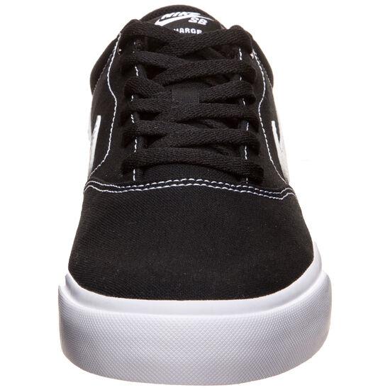 Charge Canvas Sneaker Herren, schwarz / braun, zoom bei OUTFITTER Online