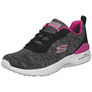 Skech-Air Dynamite Paradise Waves Trainingsschuh Damen, grau / pink, zoom bei OUTFITTER Online