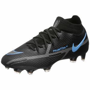 Phantom GT2 Elite DF FG Fußballschuh Herren, schwarz / blau, zoom bei OUTFITTER Online