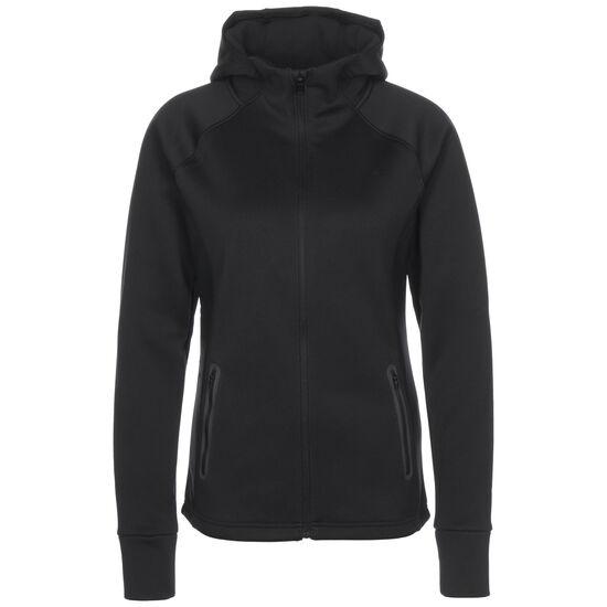 Swacket Trainingsjacke Damen, schwarz, zoom bei OUTFITTER Online