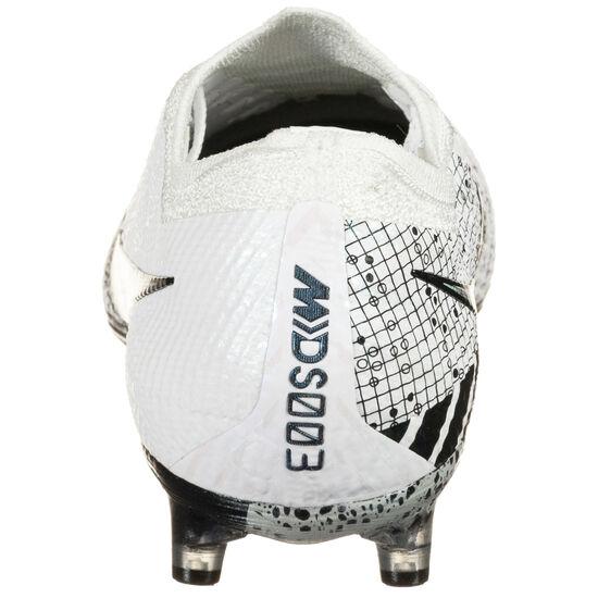 Mercurial Vapor 13 Elite MDS AG-Pro Fußballschuh Herren, weiß / schwarz, zoom bei OUTFITTER Online
