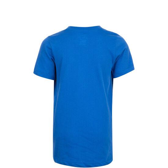 Just Do It Backboard Basketballshirt Kinder, blau, zoom bei OUTFITTER Online
