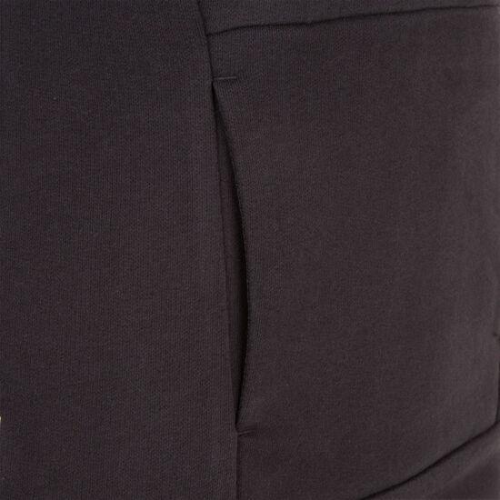 Fav Kapuzenpullover Damen, schwarz / weiß, zoom bei OUTFITTER Online