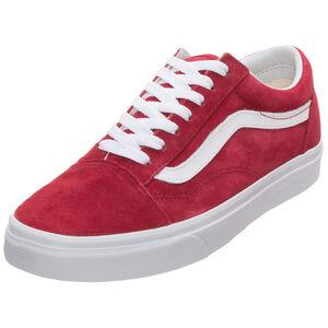 Old Skool Sneaker Damen, Rot, zoom bei OUTFITTER Online
