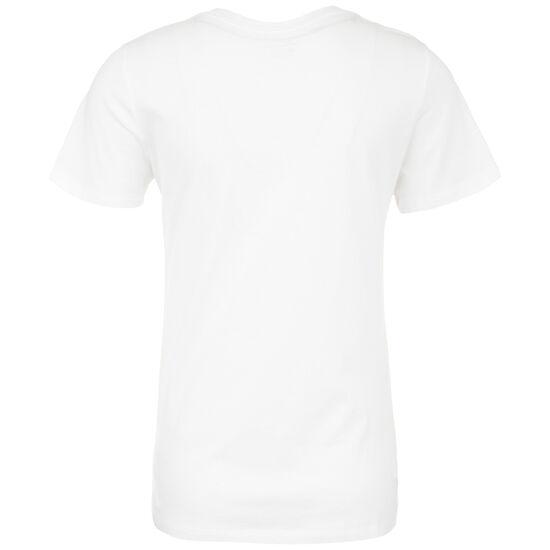 Icon Futura T-Shirt Damen, weiß / schwarz, zoom bei OUTFITTER Online