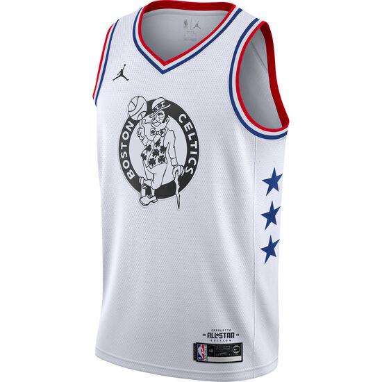 NBA All-Star Tanktop Herren, weiß, zoom bei OUTFITTER Online