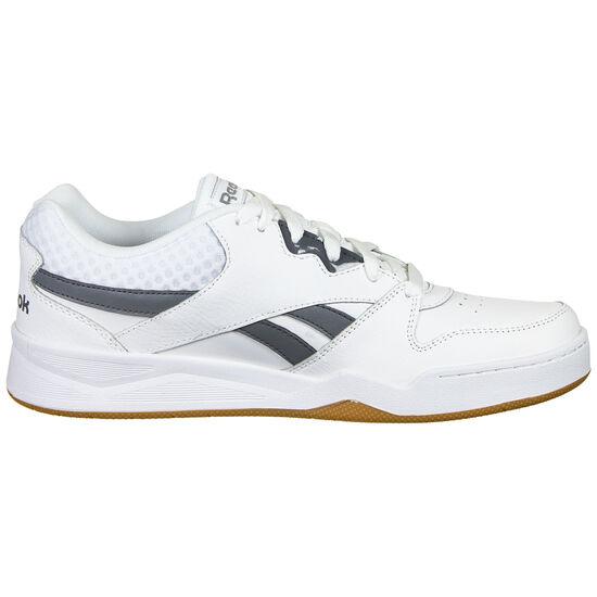 Royal BB4500 Low 2 Sneaker Herren, weiß / grün, zoom bei OUTFITTER Online