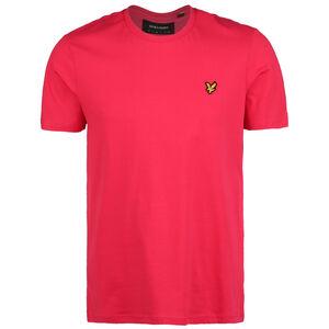 Crew Neck T-Shirt Herren, pink, zoom bei OUTFITTER Online