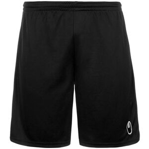 Center Basic II Trainingsshort Herren, schwarz, zoom bei OUTFITTER Online
