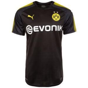 Borussia Dortmund Trikot Away 2017/2018 Herren, Schwarz, zoom bei OUTFITTER Online