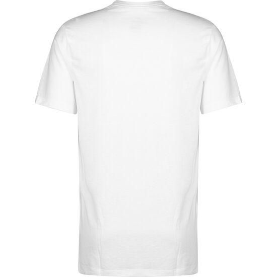 Dri-FIT Nike Pro Trainingsshirt Herren, weiß, zoom bei OUTFITTER Online