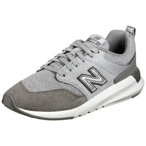 MS009-D Sneaker Damen, grau / dunkelgrau, zoom bei OUTFITTER Online