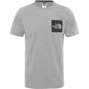 Fine T-Shirt Herren, grau, zoom bei OUTFITTER Online