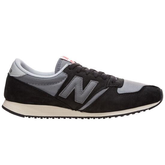 U420-KBG-D Sneaker, Schwarz, zoom bei OUTFITTER Online