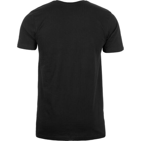 NFL Tonal Black Logo Arizona Cardinals T-Shirt Herren, schwarz, zoom bei OUTFITTER Online