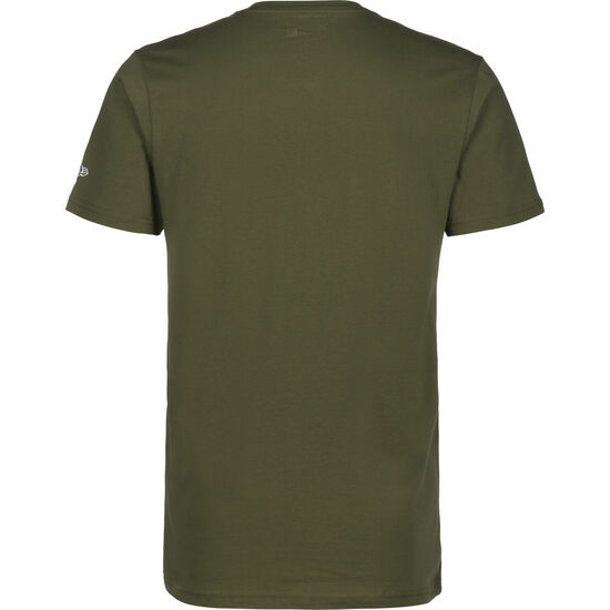 NFL Oakland Raiders Arch Wordmark T-Shirt Herren, grün, zoom bei OUTFITTER Online