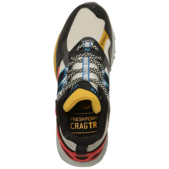 Crag Trail Laufschuh Herren, gold / grau, zoom bei OUTFITTER Online