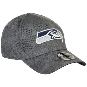 39Thirty NFL Seattle Seahawks Engineered Plus Cap, dunkelgrau, zoom bei OUTFITTER Online
