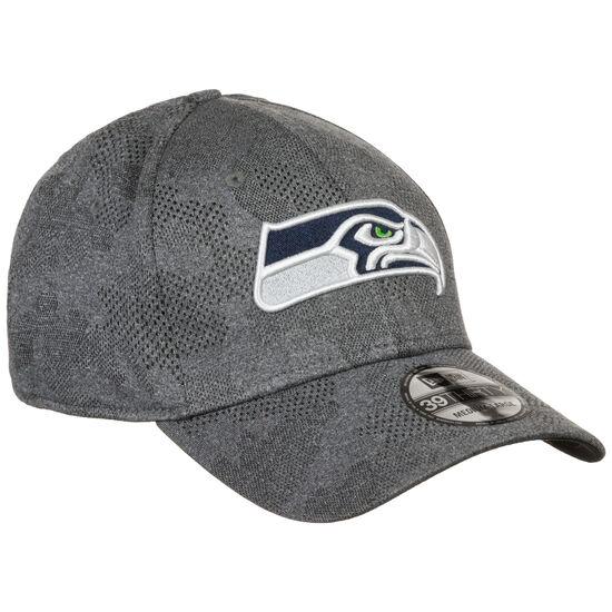 39Thirty NFL Seattle Seahawks Engineered Plus Cap, dunkelgrau, zoom bei OUTFITTER Online