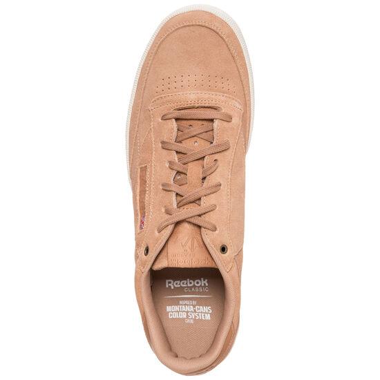 CLUB C 85 MCC Sneaker Herren, Braun, zoom bei OUTFITTER Online