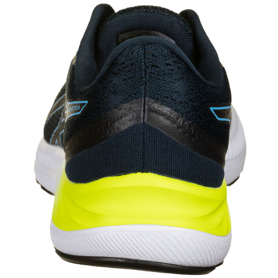 Gel-Excite 8 Laufschuh Herren, blau / hellblau, zoom bei OUTFITTER Online
