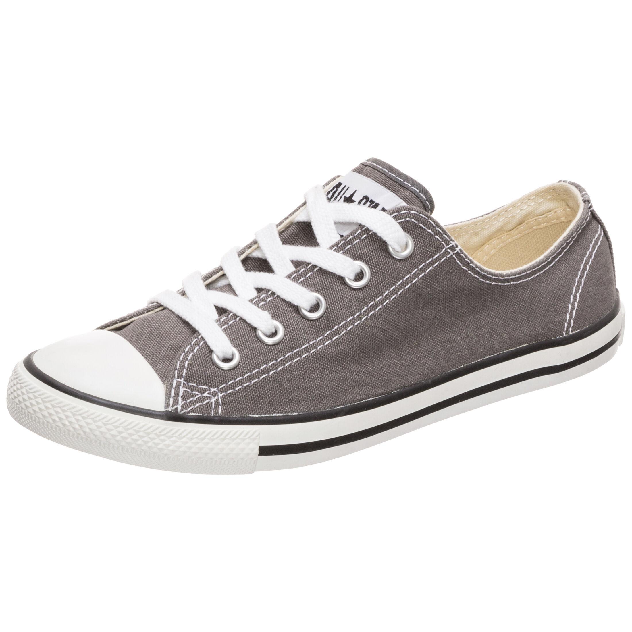 Chuck Taylor All Star Dainty OX Sneaker Damen