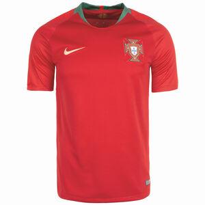 Portugal Stadium Trikot Home WM 2018 Herren, Rot, zoom bei OUTFITTER Online