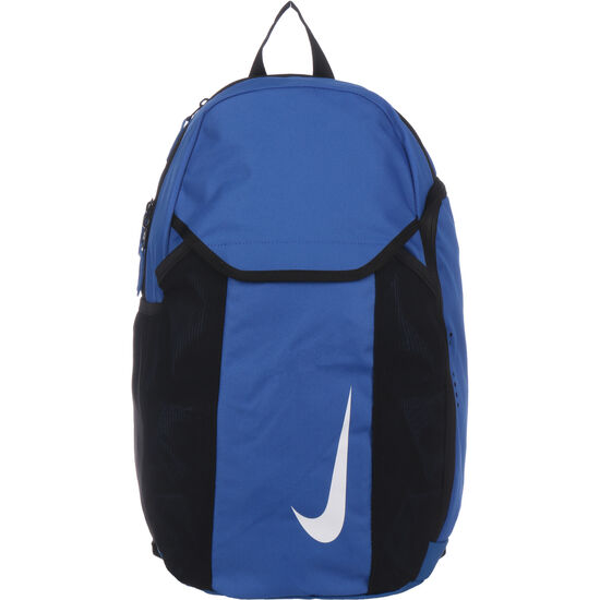 Academy Team Sportrucksack, blau / schwarz, zoom bei OUTFITTER Online