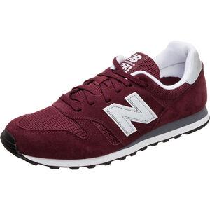 ML373-BN-D Sneaker, Rot, zoom bei OUTFITTER Online