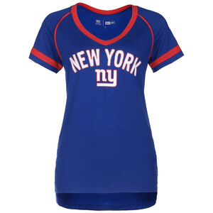 NFL Properties New York Giants T-Shirt Damen, blau / rot, zoom bei OUTFITTER Online