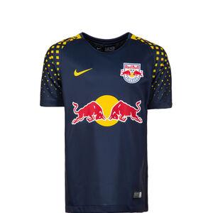 Red Bull Salzburg Trikot Away Stadium 2017/2018 Kinder, Blau, zoom bei OUTFITTER Online