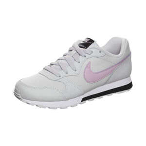 MD Runner 2 Sneaker Kinder, weiß / rosa, zoom bei OUTFITTER Online