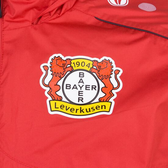 Bayer 04 Leverkusen Prestige Trainingsjacke Herren, rot / schwarz, zoom bei OUTFITTER Online