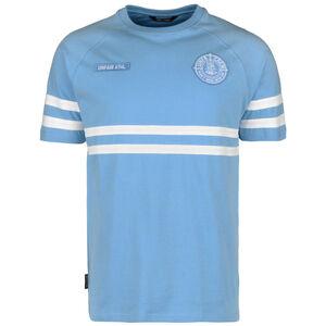 DMWU T-Shirt Herren, hellblau / weiß, zoom bei OUTFITTER Online