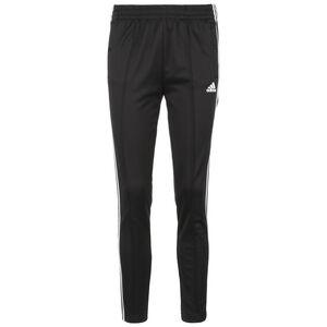 Must Haves Snap Jogginghose Damen, schwarz / weiß, zoom bei OUTFITTER Online
