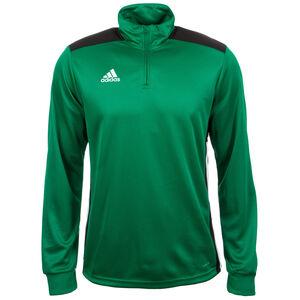 Regista 18 Trainingssweat Herren, grün / schwarz, zoom bei OUTFITTER Online