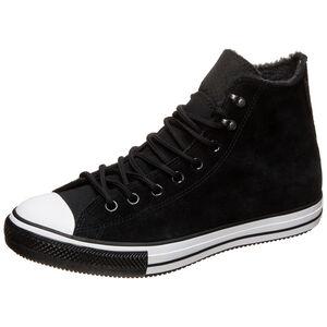 Chuck Taylor All Star Winter Sneaker Herren, schwarz / weiß, zoom bei OUTFITTER Online