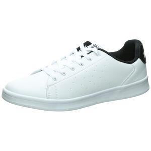 Busan Sneaker, weiß / schwarz, zoom bei OUTFITTER Online