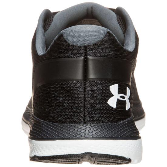 Charged Impulse Laufschuh Herren, schwarz / weiß, zoom bei OUTFITTER Online