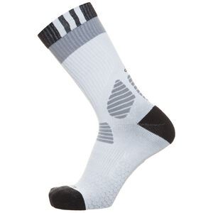 ClimaLite ID Comfort Socken, Weiß, zoom bei OUTFITTER Online
