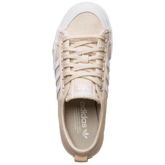 Nizza Sneaker Damen, Beige, zoom bei OUTFITTER Online