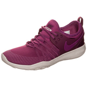 Free Trainer 7 Trainingsschuh Damen, Rot, zoom bei OUTFITTER Online