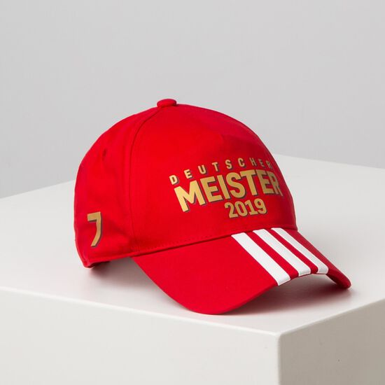 FC Bayern München M19 Cap, , zoom bei OUTFITTER Online