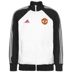 Manchester United Icons Trainingsjacke Herren, schwarz / weiß, zoom bei OUTFITTER Online