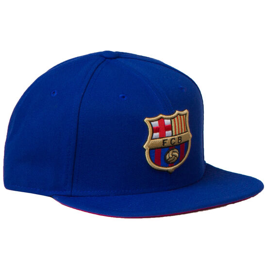 FC Barcelona Pro Snapback Cap, , zoom bei OUTFITTER Online