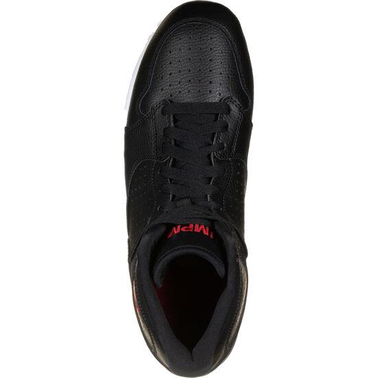 Jordan Access Basketballschuh Herren, schwarz / rot, zoom bei OUTFITTER Online