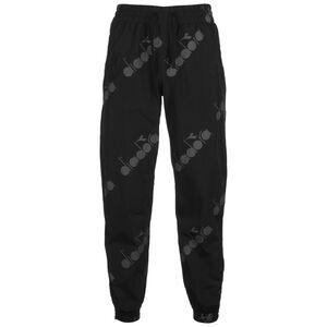 Pant 5Palle AOP Jogginghose Herren, schwarz / grau, zoom bei OUTFITTER Online