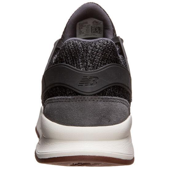 MS247-D Sneaker Herren, dunkelgrau, zoom bei OUTFITTER Online